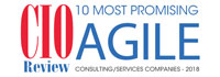 10 Most Promising Agile Consulting/Services Companies - 2018